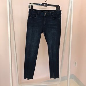 DL1961 Dark Wash Denim